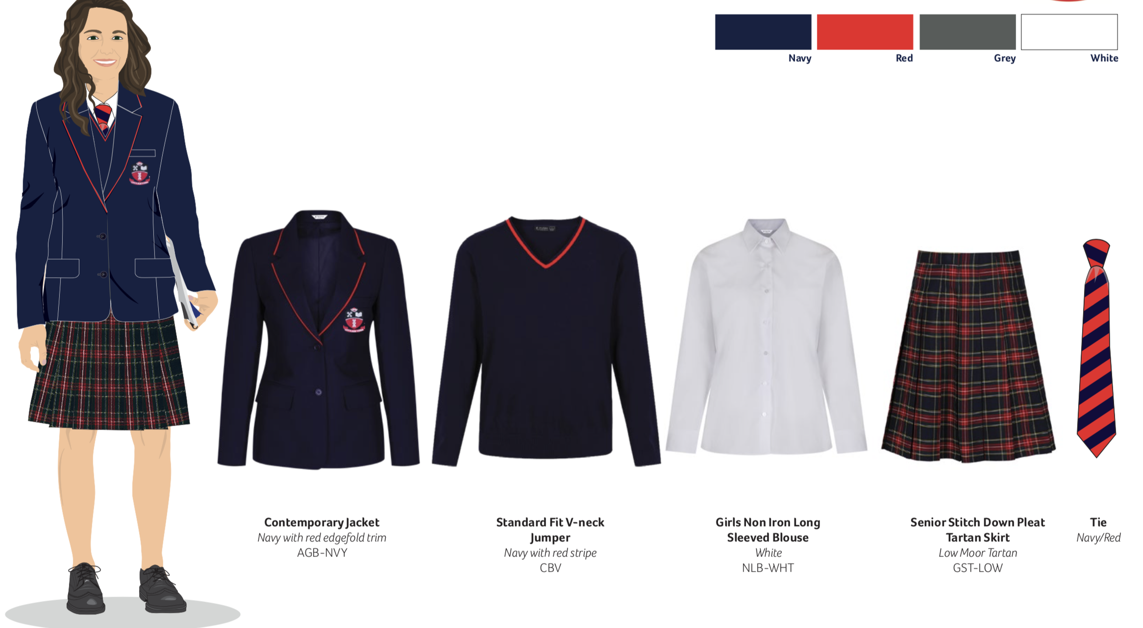 What to Wear to School | Private School Cardiff | Westbourne School