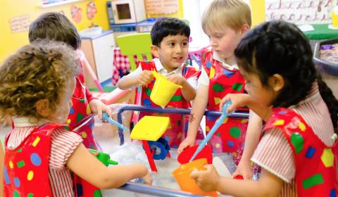Westbourne Nursery Opens Its Doors To 2 Year Olds Westbourne School